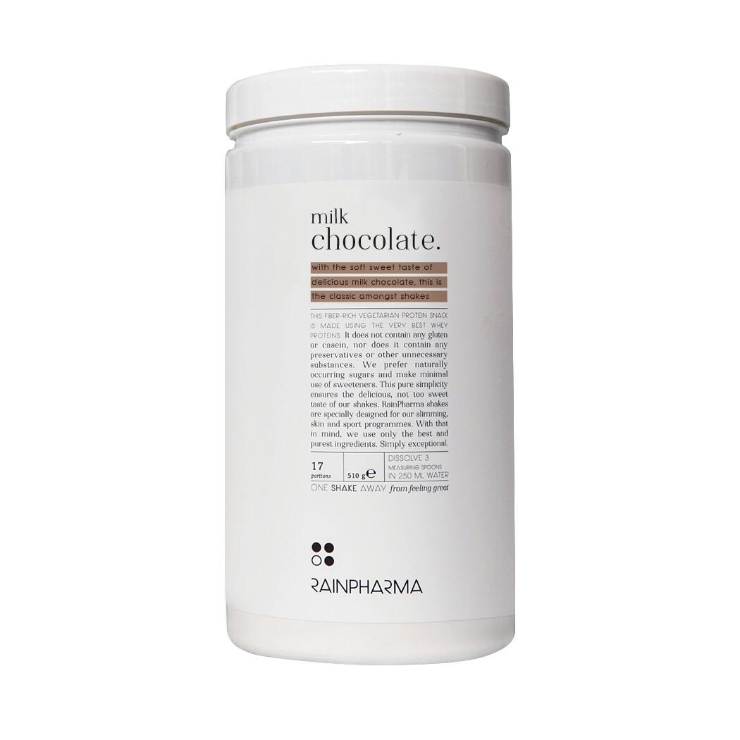 Milk Chocolate 510g