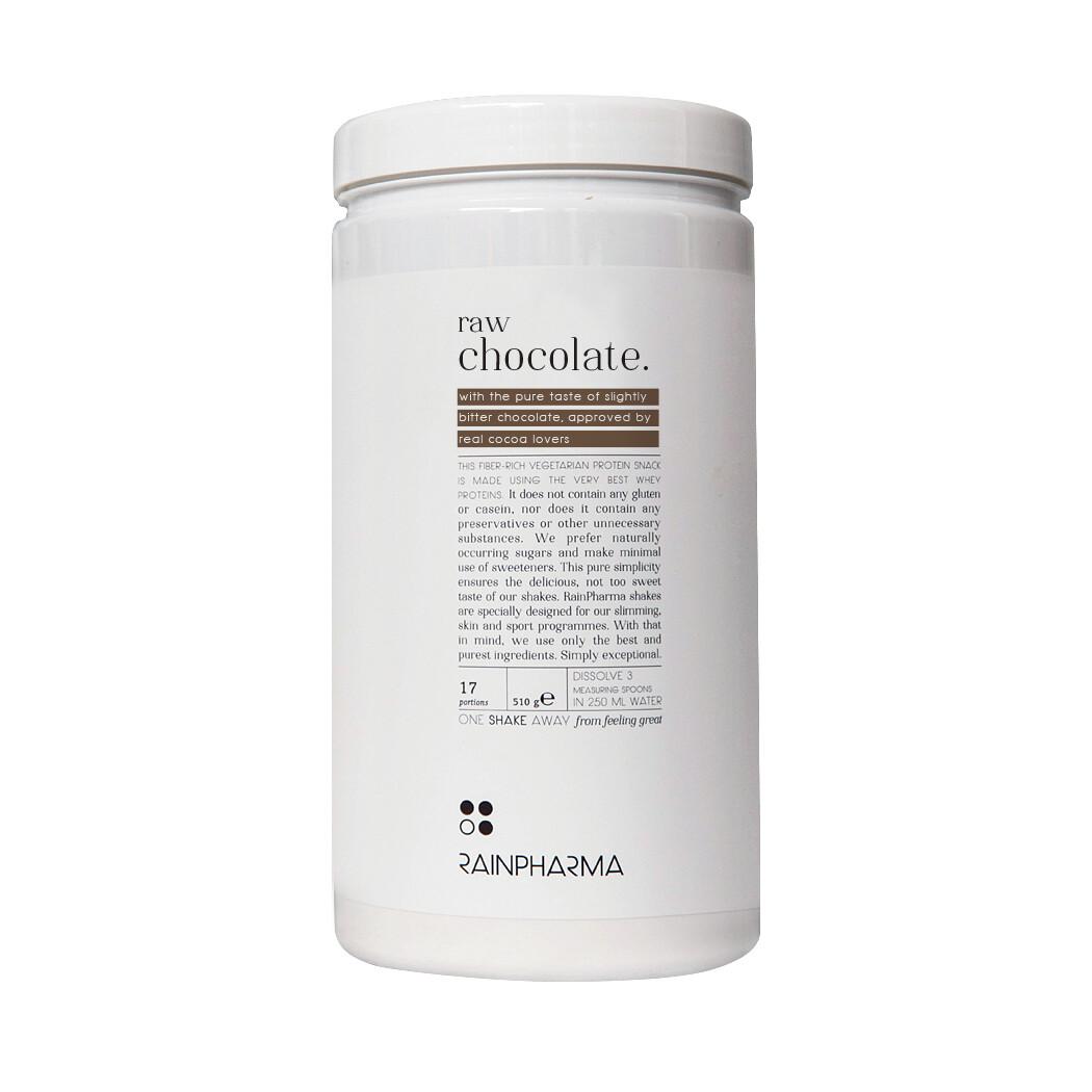 Raw Chocolate 510g