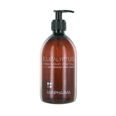 Skin Wash Eucalyptus 500ml