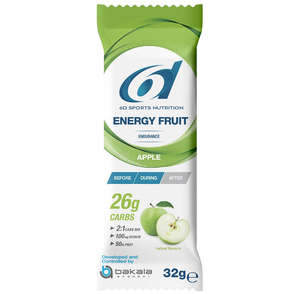 ENERGY FRUIT APPLE