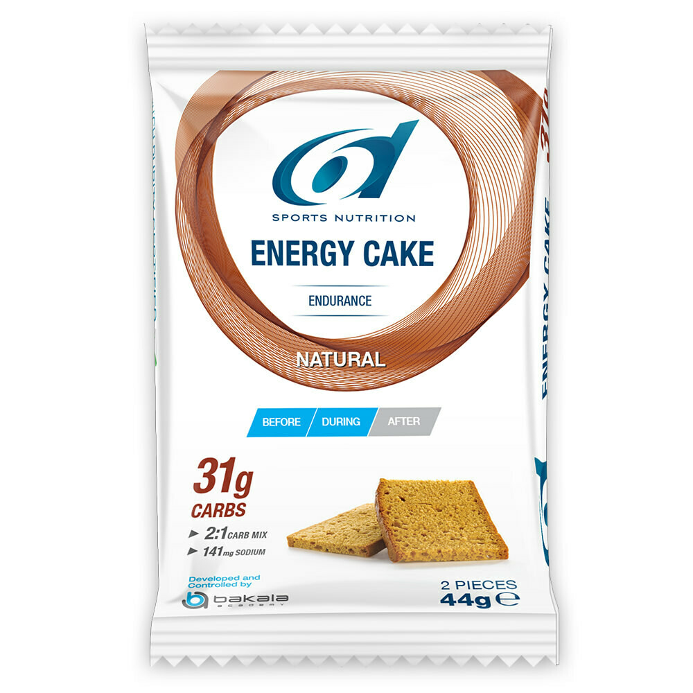 ENERGY CAKE NATURAL