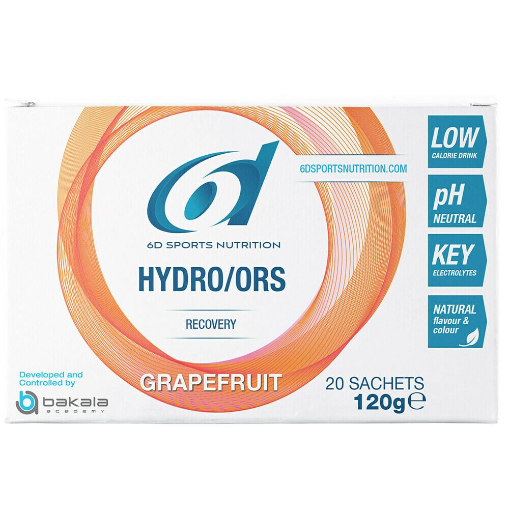 HYDRO/ORS GRAPEFRUIT