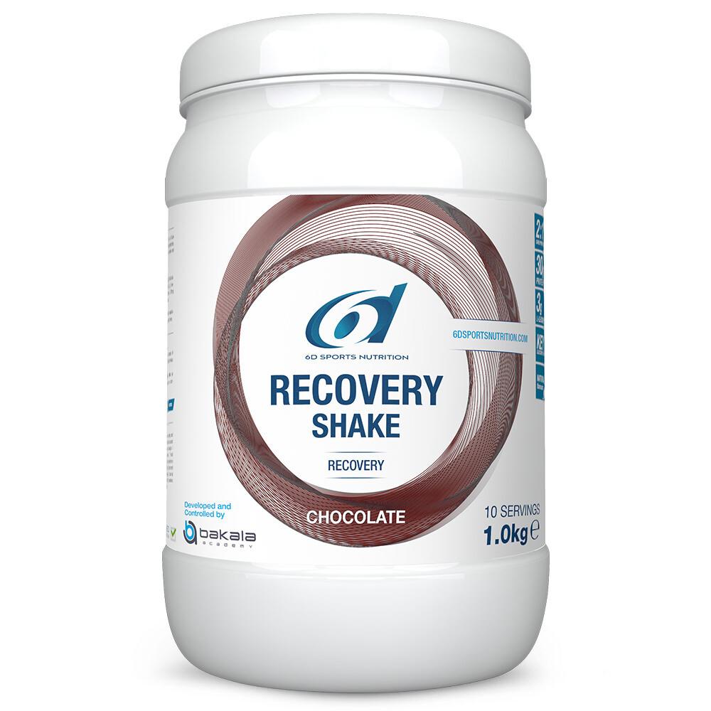 RECOVERY SHAKE CHOCOLADE