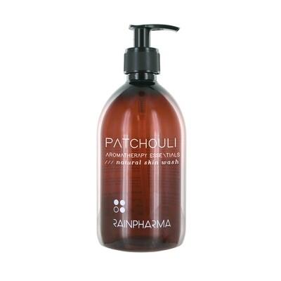 Skin Wash Patchouli 100ml
