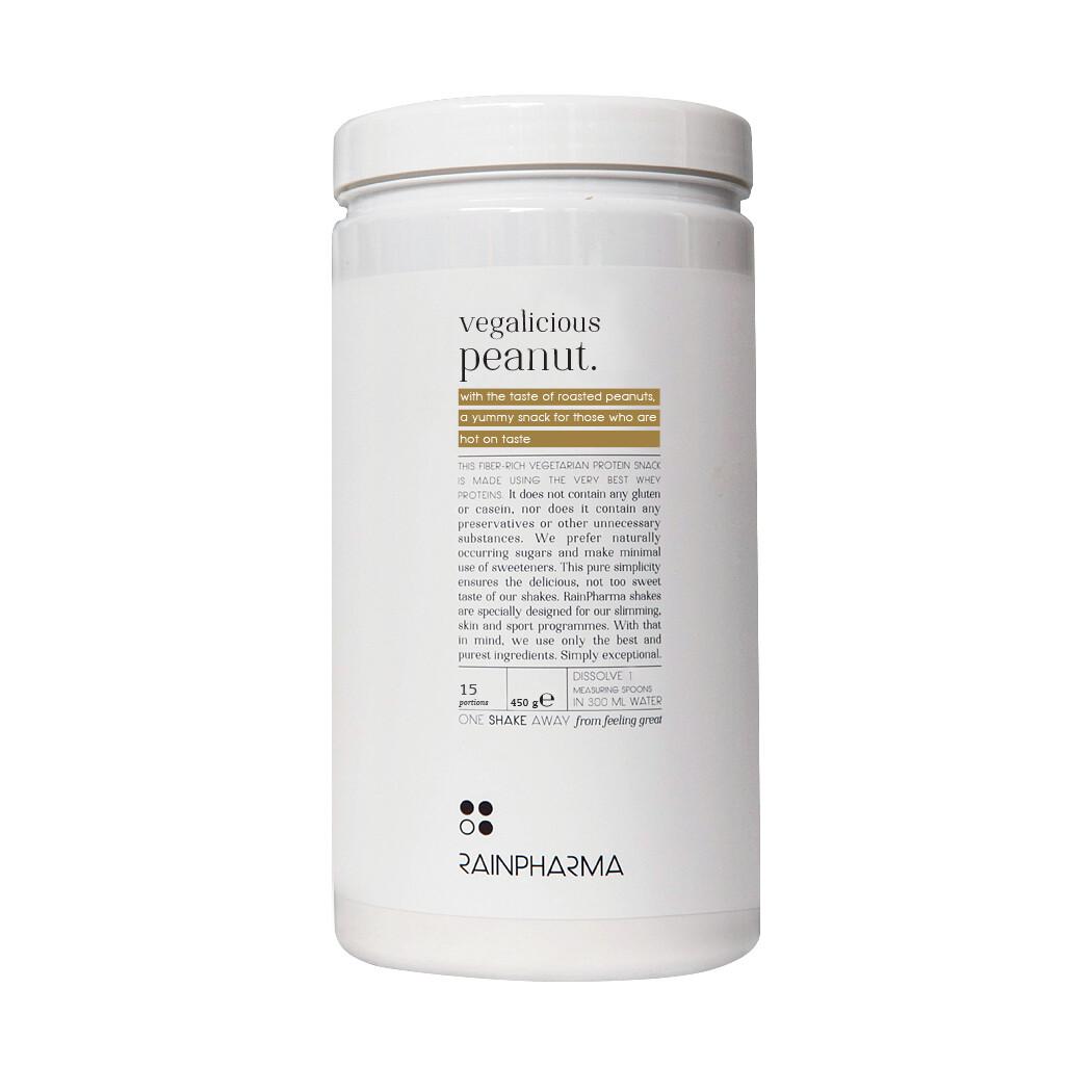 Vegalicious Peanut 450g