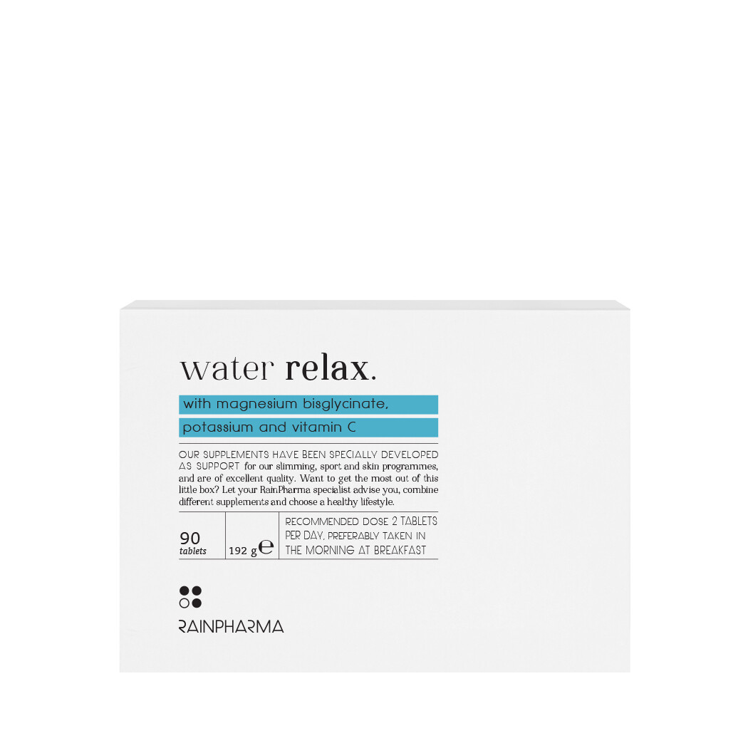 Water Relax 120 caps