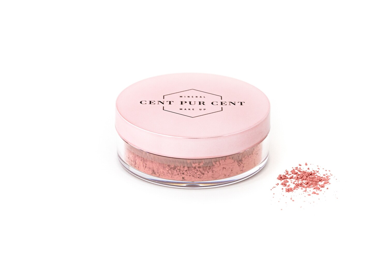 Mineral Loose Blush ROSE