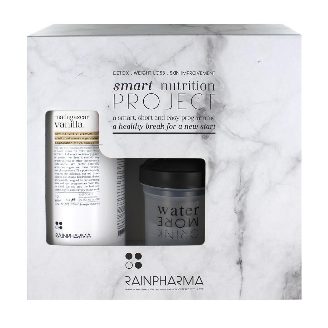 SNP BOX Vegan Vanilla