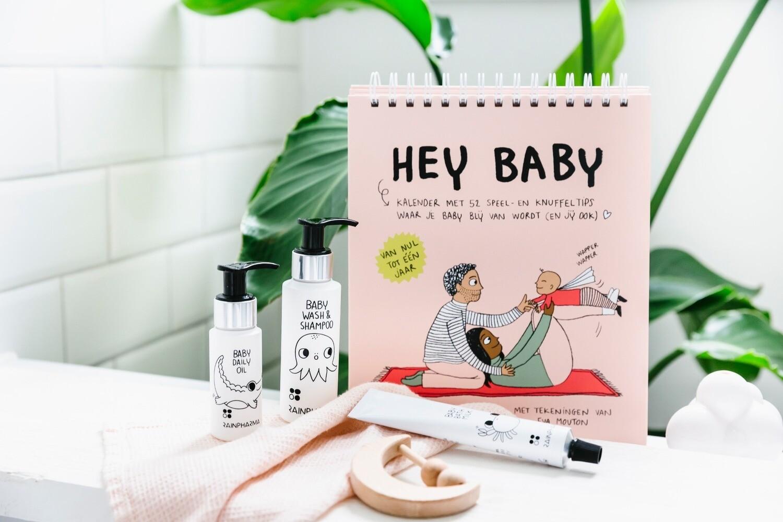 RainPharma x Hey Baby-Box