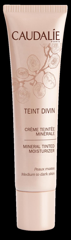 Teint Divin Gekleurde Minerale Creme Donkere Huid - 30 mL