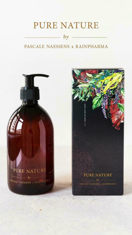 PURE NATURE skin wash 500ml