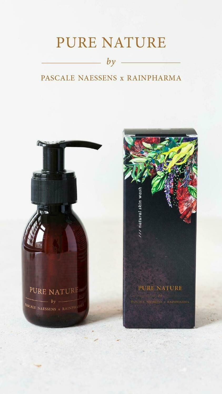 PURE NATURE skin wash 100ml