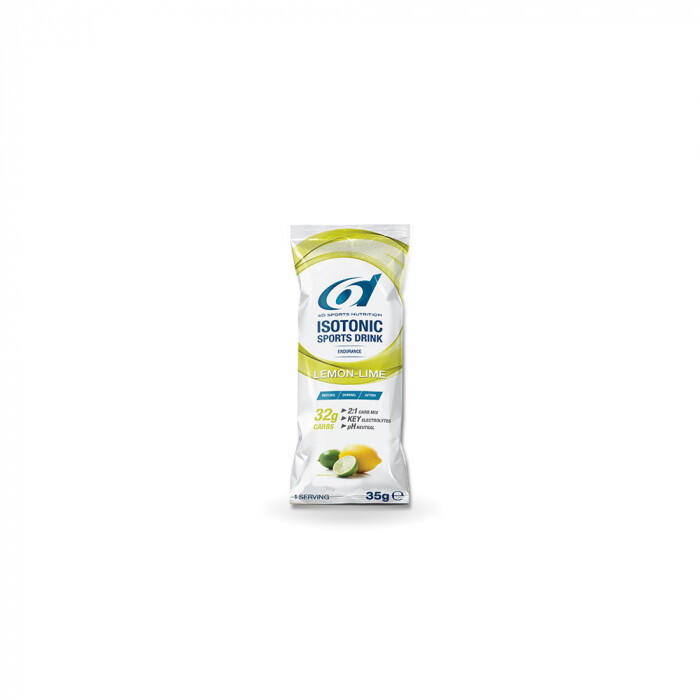 ISOTONIC SPORTS DRINK AGRUM 14 X 35G UNIDOSES