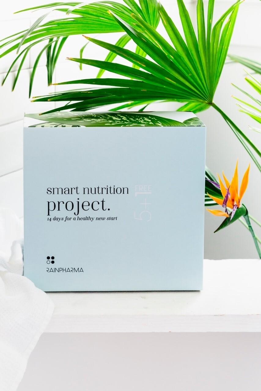 Smart Nutrition Box 5+1