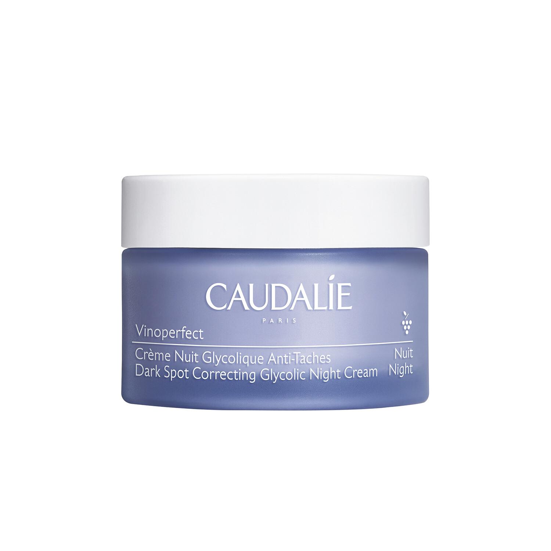 Vinoperfect Glycol nachtcrème tegen vlekken - 50 ml