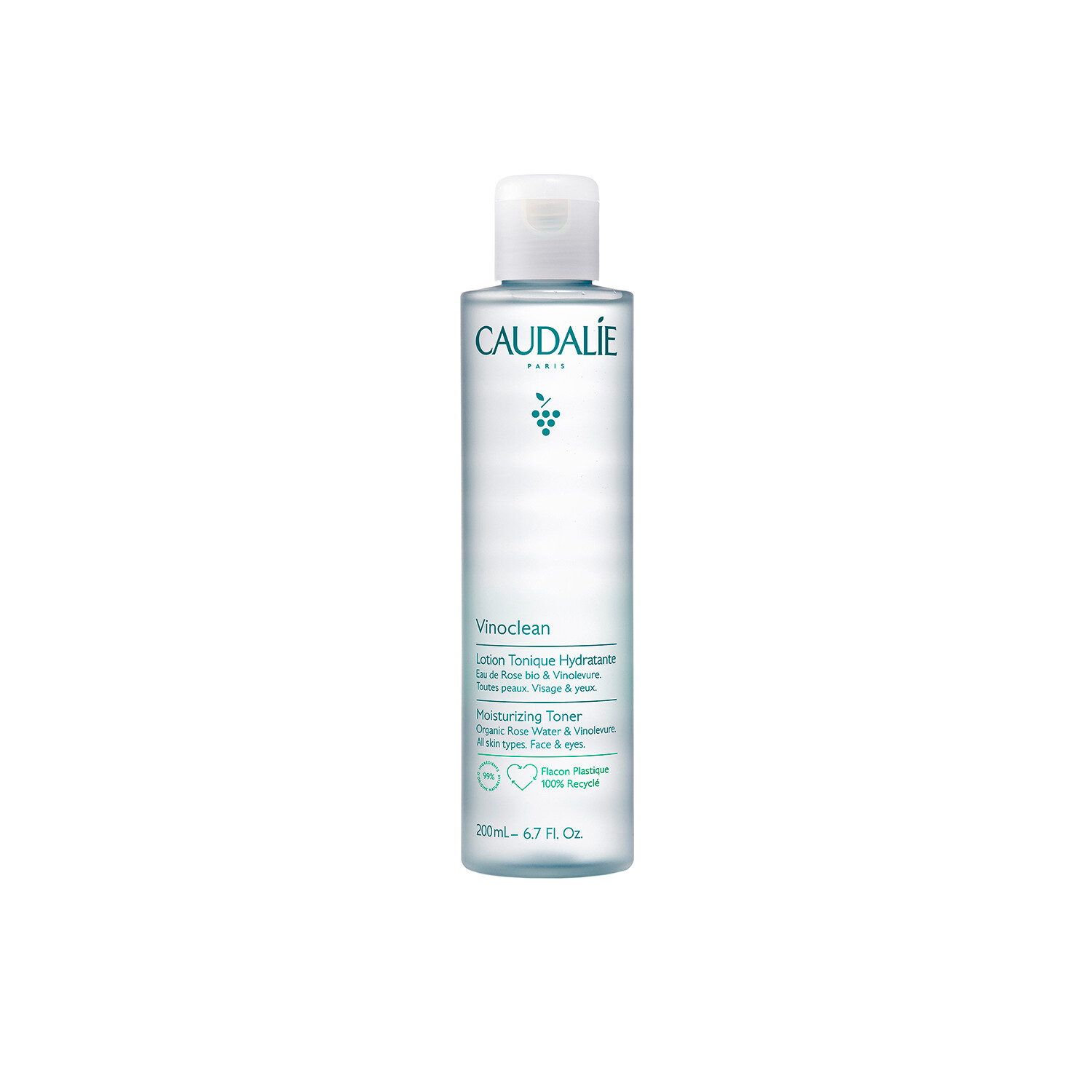 Hydraterende Tonic Lotion - 200 mL