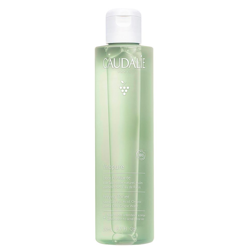 Vinopure Zuiverende Lotion voor een Perfecte Huid - 200 mL
