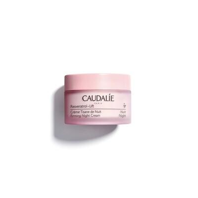 Resveratrol-Lift Crème Nachtthee - 50 mL