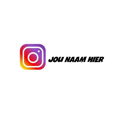 Instagram Kleur