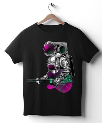 Guitar Astronaut