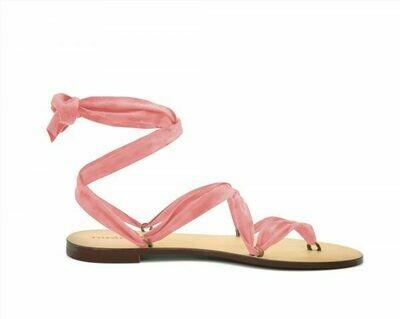 raràmuri suede lint flamingo