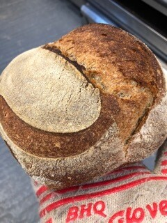 Spelt (3 breads - not sold individually)