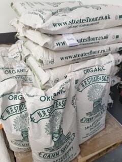 Flour - White Per Kg