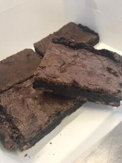 Chocolate Brownies (pack of 4)