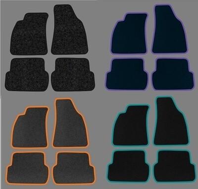 REX 7mm vastagságú méretpontos autószőnyeg, bármely típushoz rendelhető. Garnitúra ára: 7900Ft