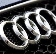 AUDI autószőnyegek