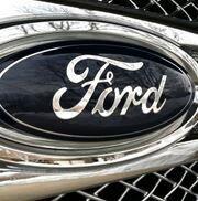 FORD autószőnyegek