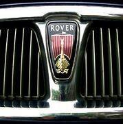 ROVER autószőnyegek