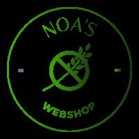 Noa's Glutenfree Webshop