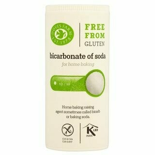 Doves Farm Natrium Bicarbonaat