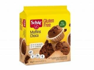 Schar Muffins Choco