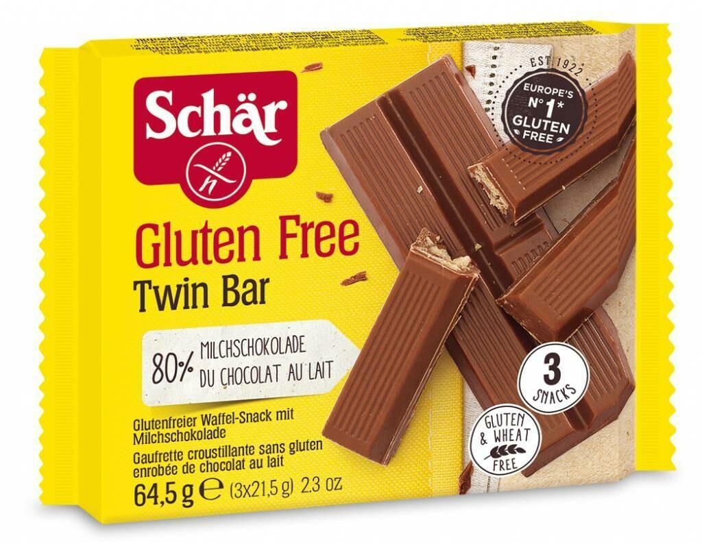 Schar Twin Bar 3-Pack
