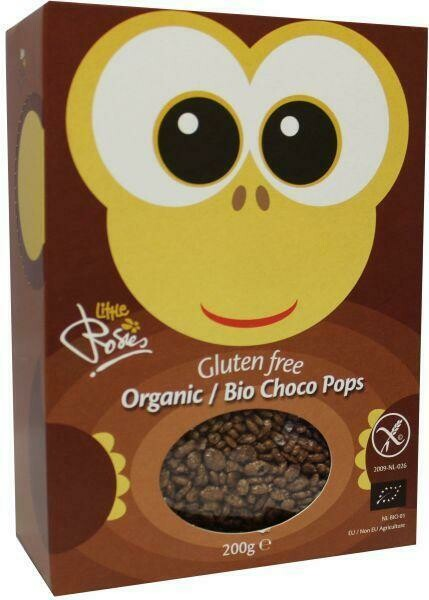 Rosies Choco Pops