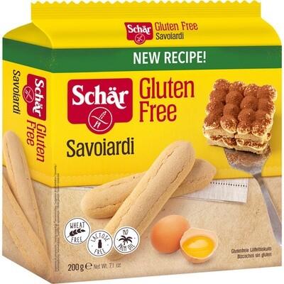 Schar Savoiardi ( lange vingers)