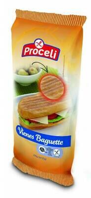 Proceli Vienes Baguette 2 stuks