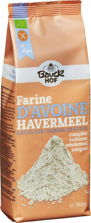 Bauckhof Havermeel Biologisch