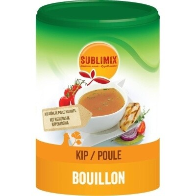 Sublimix Kippenbouillon