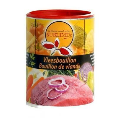 Sublimix Vleesbouillon