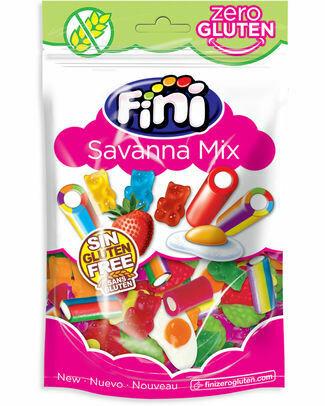 Fini Savanna Mix Z/GLuten