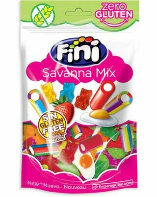 Fini Savanna Mix Z/GLuten