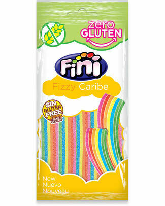 Fini Fizzy Caribe Z/Gluten