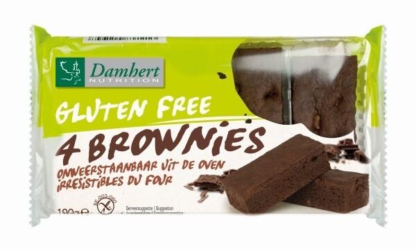 Damhert Brownies