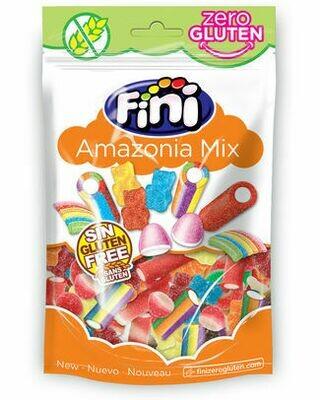 Fini Amazonia mix Z/Gluten