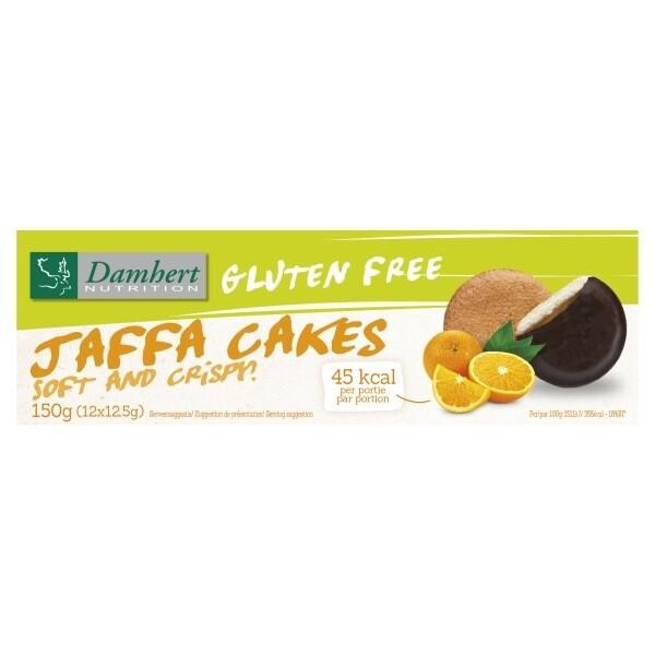 Damhert Jaffa Cakes