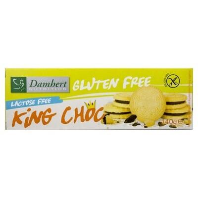 Damhert King Choc
