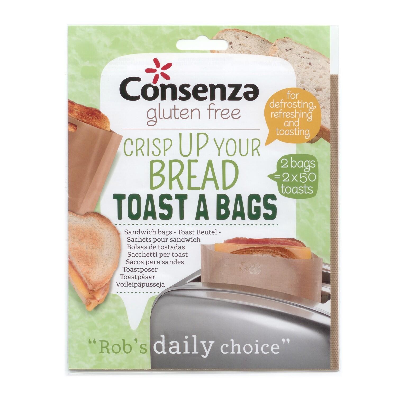 Consenza Toast A Bag